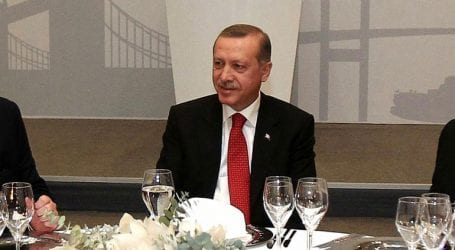 Γερμανοί βουλευτές μποϊκοτάρουν δεξίωση για Ερντογάν