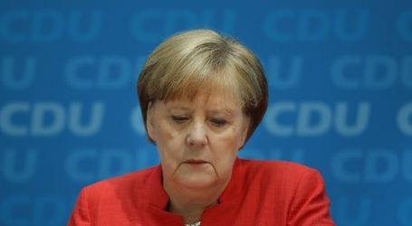 Η συγγνώμη της Μέρκελ προς τους πολίτες