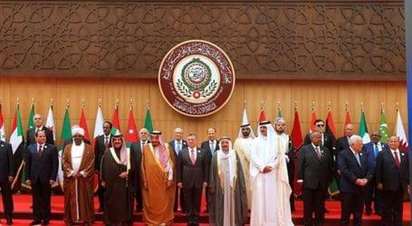 Υπό συζήτηση η δημιουργία ενός «αραβικού ΝΑΤΟ»