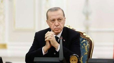 Συνάντηση με τον Γ.Γ. του ΟΗΕ θα έχει ο Ερντογάν