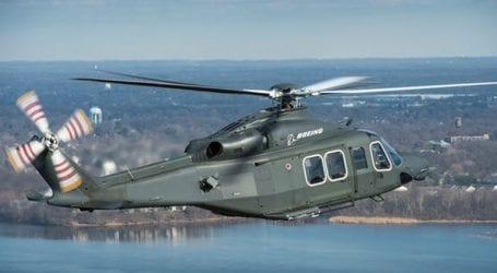 Συμβόλαιο ΗΠΑ- Boeing για την προμήθεια 84 ελικοπτέρων MH-139