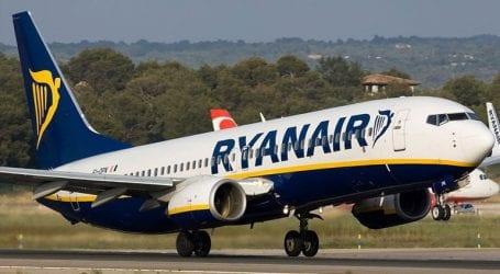 Η εταιρεία Ryanair ματαιώνει 190 πτήσεις λόγω της απεργίας του προσωπικού της την Παρασκευή