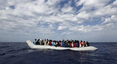 Μαρόκο: Πυρά του Πολεμικού Ναυτικού εναντίον σκάφους με μετανάστες στη Μεσόγειο