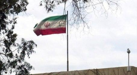«Να είστε βέβαιοι ότι ο λαός του Ιράν γελάει με τους ψευδείς ισχυρισμούς σας»