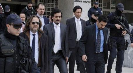 Ο Ερντογάν ζητάει τη συνδρομή της Interpol για τους «8»
