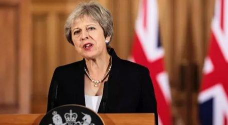 Η Μέι χάνει τη στήριξη των υπουργών της για μια μη συμφωνία για το Brexit εάν οι Βρυξέλλες απορρίψουν το σχέδιο «Τσέκερς»