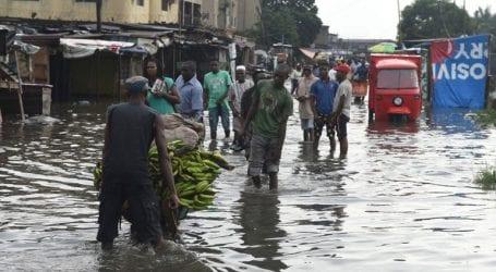 Εκατόμβη νεκρών από τις πλημμύρες στη Νιγηρία