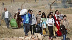 Έκθεση Προόδου του Σχεδίου Δράσης «Παιδιά πρόσφυγες και μετανάστες στην Ευρώπη»