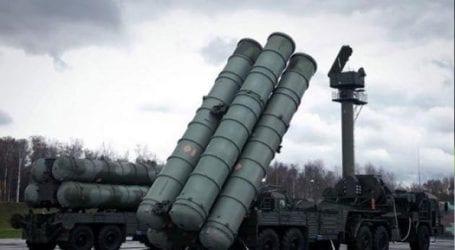 Η Ινδία ετοιμάζεται να υπογράψει με τη Ρωσία συμφωνία για την αγορά S-400