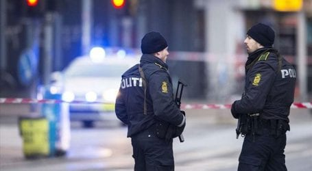 Δανία: Η αστυνομία έκλεισε γέφυρες