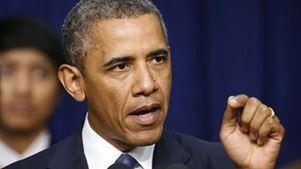 Ανησυχία για τις δυτικές δημοκρατίες εξέφρασε ο Ομπάμα