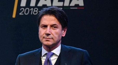 Ο ιταλός πρωθυπουργός «ανυπομονεί» να πάει στις Βρυξέλλες για να παρουσιάσει τα σχέδια της κυβέρνησης