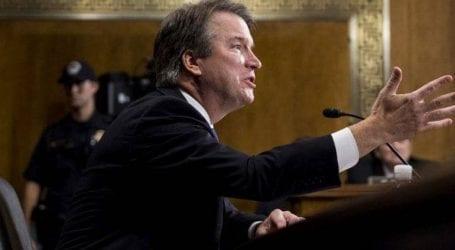 Άλλοι δύο γερουσιαστές στηρίζουν το αίτημα του Τζ. Φλέικ να ερευνηθεί η υπόθεση Κάβανο από το FBI