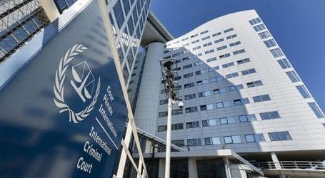Η Παλαιστίνη υπέβαλε στο Διεθνές Ποινικό Δικαστήριο καταγγελία κατά της μεταφοράς της αμερικανικής πρεσβείας στην Ιερουσαλήμ
