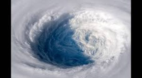 17 τραυματίες από τον τυφώνα Τράμι