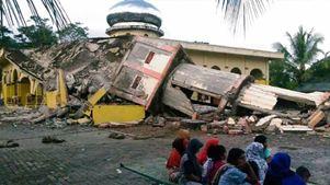 Οι σεισμοί και τα τσουνάμι που συγκλόνισαν τη χώρα