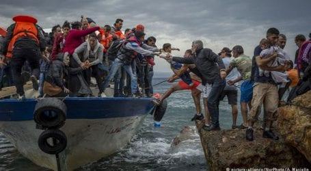 «Μεγάλη αύξηση μεταναστευτικών ροών προς την Ελλάδα»