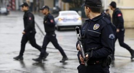 Σύλληψη δύο Ελληνοκυπρίων από τον κατοχικό στρατό