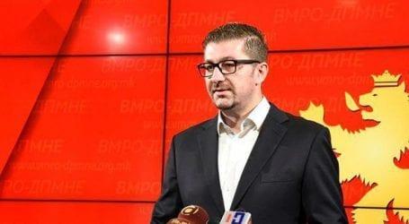 Ο αρχηγός του μεγαλύτερου κόμματος της αντιπολίτευσης θα απέχει από το δημοψήφισμα