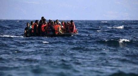 Ναυάγιο με πέντε νεκρούς μετανάστες βορειοδυτικά της Τουρκίας