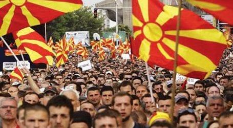 ΠΓΔΜ: Πολύ χαμηλή συμμετοχή στις 17:00 στο δημοψήφισμα