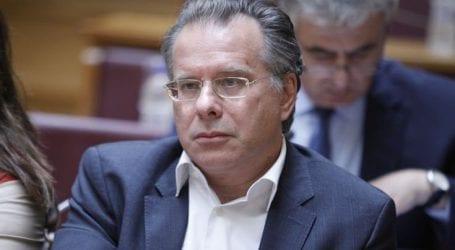 «Ενώ ο Τσαβούσογλου ζητά διάλογο άνευ όρων, η κυβέρνηση Τσίπρα μένει αδρανής»