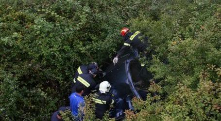 Αγωνία για τέσσερις ορειβάτες που χάθηκαν στο Μέτσοβο