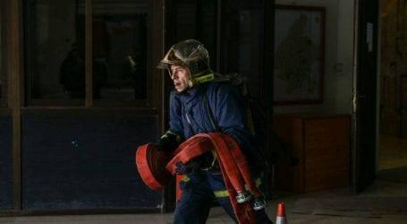 Δεν υπήρξαν ζημιές στα εκθέματα από τη φωτιά στο Ολυμπιακό Μουσείο