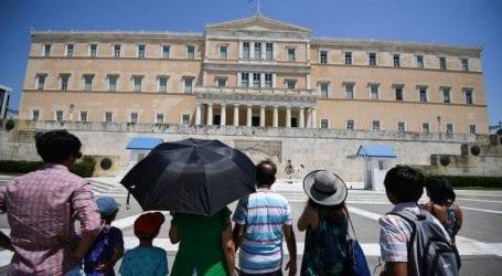 Τι βαθμό βάζουν οι ξένοι επισκέπτες στην Αθήνα
