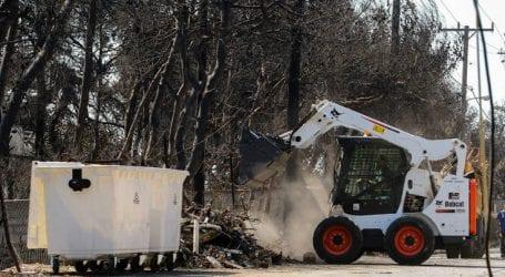Νέα ανατροπή στην υπόθεση της εισαγγελικής έρευνας για τη φονική πυρκαγιά στο Μάτι