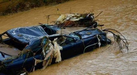Η επόμενη μέρα από το πέρασμα του κυκλώνα στην Αργολίδα