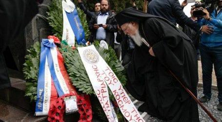 Εκδηλώσεις στη Θεσσαλονίκη για τα 100 χρόνια από τη λήξη του Α' Παγκοσμίου Πολέμου