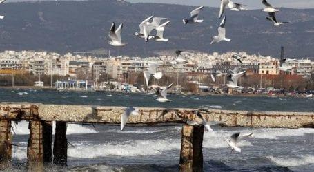 Απαγορευτικό απόπλου από τα λιμάνια του Πειραιά, της Ραφήνας και του Λαυρίου λόγω των ισχυρών ανέμων