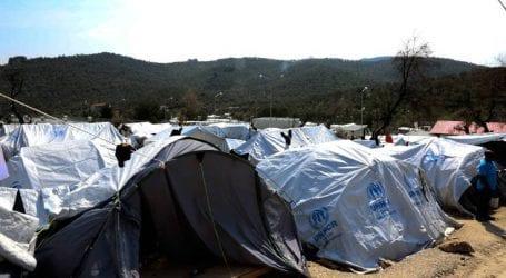Προειδοποίηση για «λουκέτο» στη Μόρια, κρίθηκε επικίνδυνη για τη δημόσια υγεία