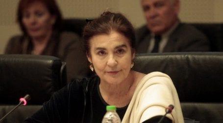 Η Λυδία Κονιόρδου νέα πρόεδρος του Κέντρου Πολιτισμού Ίδρυμα Σταύρος Νιάρχος