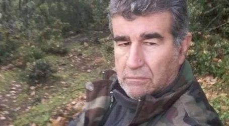 Εξαφάνιση 60χρονου στο Βόλο