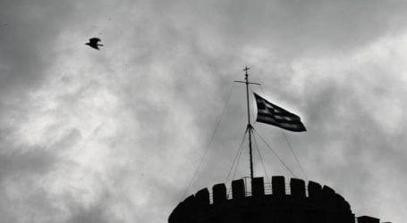 Ποια σημεία στη Θεσσαλονίκη φοβούνται οι γυναίκες για σεξουαλικές επιθέσεις
