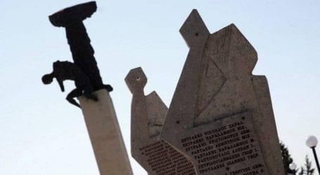 «Δεν επιτρέπεται να ξεχνάμε τα εγκλήματα του γερμανικού φασισμού στην Ελλάδα»
