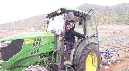 Αυτός είναι ο καλύτερος νέος Έλληνας αγρότης για το 2018