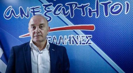 Ασυγκράτητος ο Ζάεφ, καμιά συμφωνία δεν αποτρέπει αλυτρωτικές διαθέσεις