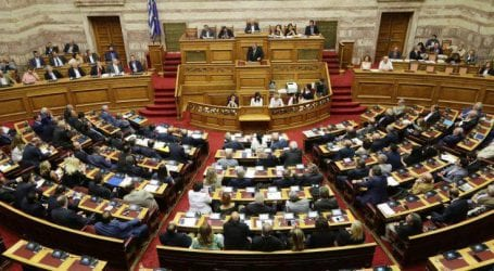 Τον δρόμο προς τη Βουλή παίρνει η ενοποίηση τριών ΤΕΙ με το Διεθνές Πανεπιστήμιο Ελλάδας