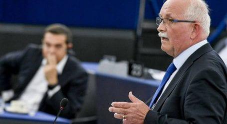 «Οι πολίτες υπέφεραν αρκετά, τώρα πρέπει να υπάρξουν επενδύσεις στην Ελλάδα»