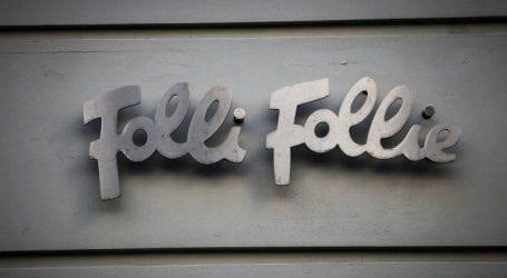 Απορρίφθηκε η αίτηση της Folli Follie για υπαγωγή σε καθεστώς προστασίας από πιστωτές