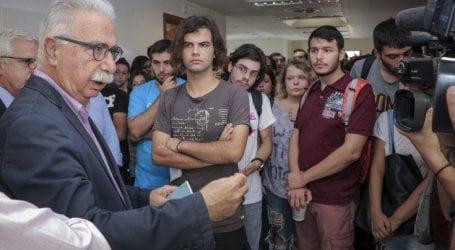 Βοήθημα 2.000 ευρώ στους πυρόπληκτους φοιτητές του Ηρακλείου