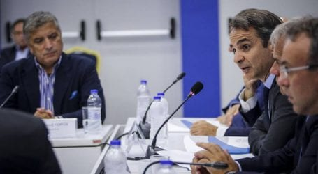 «Η μεταφορά του ΕΝΦΙΑ στους δήμους ενδυναμώνει την αυτονομία και τη διαφάνεια»