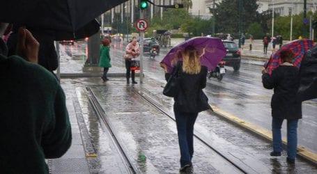 Στην Αθήνα τον φετινό Οκτώβριο έπεσαν οι λιγότερες βροχές της τελευταίας δεκαετίας