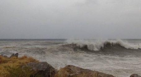 Στις παραλιακές περιοχές του δήμου Δυτικής Μάνης καταγράφονται τα σημαντικότερα προβλήματα