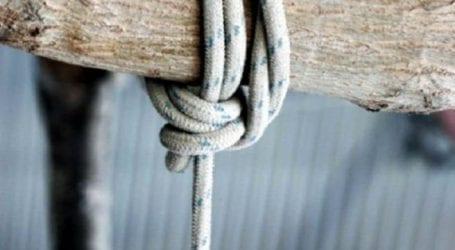Βρέθηκε απαγχονισμένος 18χρονος σε χωριό των Χανίων