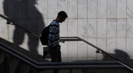 Κάτω από το 40% η ανεργία των νέων