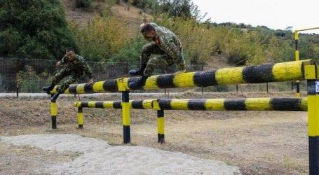 Έλληνες υπαξιωματικοί θα εκπαιδευθούν σε σχολεία του αμερικανικού στρατού